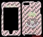 juicy ipod touch case