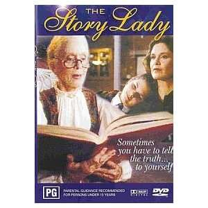 The Story Lady [ NON USA FORMAT, PAL, Reg.0 Import