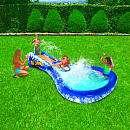Sprinklers & Water Slides   Swimming Pools & Water Fun