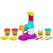 Play Doh Sweets Cafe Perfect Pop Maker Playset   Hasbro   Toys R