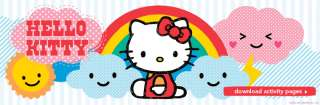 As Hello Kitty continues to bring smiles and happiness to the world