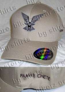RHODESIA FLEX FIT SELOUS SCOUTS SPEC OPS HAT S XL TAN