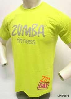 Zumba ZIN Day Unisex Shirt