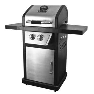 New Dyna Glo Smart Space Living 30,000 BTU Gas Grill