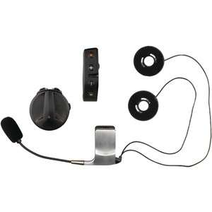 PARROT PF260030AA BLUETOOTH HANDS FREE MOTORCYCLE HELMET KIT