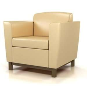 Kimball Enjoy K431A, Reception Lounge Lobby Club Chair