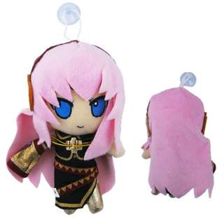 Cute ! Hachune Hatsune Miku 6 Stuffed Plush Doll