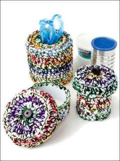 Learn Plastic Bag Crochet | BagsBeGone.com