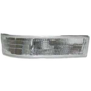 New Passengers Signal Marker Light Lamp SAE DOT Automotive