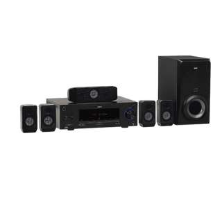 RCA RT2770 RECEIVER 5 SPEAKERS/SUBWOOFER & SONY 5 DISC CD CHANGER