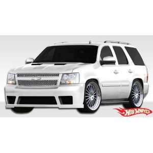 2007 2012 Chevrolet Suburban Duraflex Hot Wheels Kit   Includes Hot