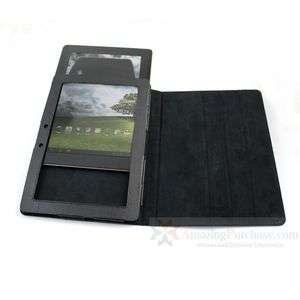 Leather Case Cover for Asus Eee Pad Transformer 2 Prime TF201 Tablet