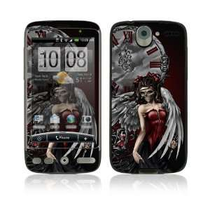 HTC Desire Skin Decal Sticker   Gothic Angel: Everything Else