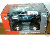 2003 EAGLES FORD F 350 MONSTER TRUCK 1:32 SCALE LTD