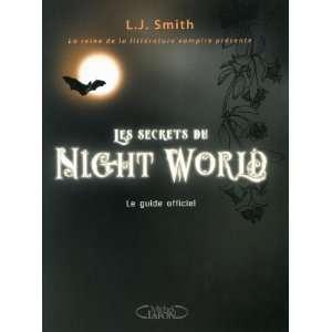 Les secrets du Night World (French Edition) (9782749915319