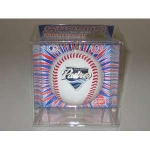 SAN DIEGO PADRES Mini Replica MLB Baseball CHRISTMAS
