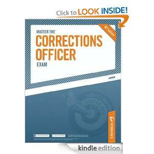 Master the Corrections Officer Exam (Petersons Master the Correction