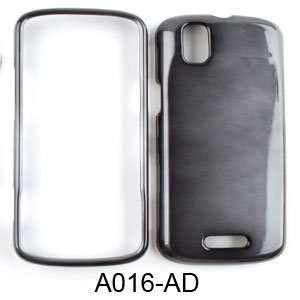 Motorola Droid Pro A957 Honey Metalic Gray Hard Case/Cover/Faceplate