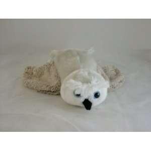 Owl Plush Glove Hand Puppet