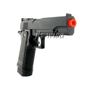 GALAXY G6 HEAVY FULL METAL AIRSOFT PISTOL GUN 9 1911
