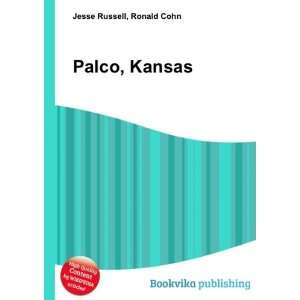 Palco, Kansas Ronald Cohn Jesse Russell Books
