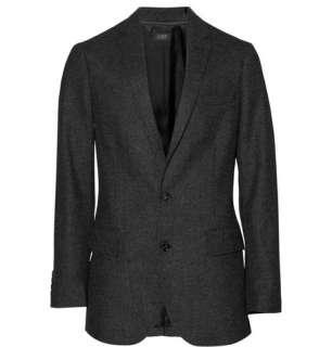 Clothing  Blazers  Single breasted  Heritage Tweed