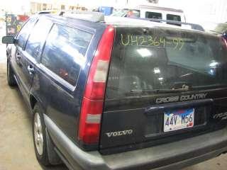 1999 VOLVO V70 AUTOMATIC TRANS FLYWHEEL