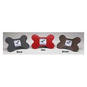 Frame RED   GREAT CHRISTMAS GIFT FOR DOG LOVERS: Kitchen & Dining