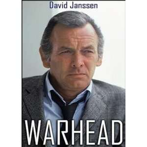 Warhead (DVD) Action (1977) 90 Minutes Starring David