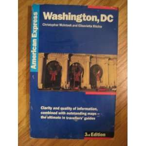 Washington, DC (The American Express travel guides