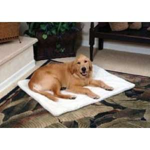 Precision Pet 2400 74005 SnooZZy Flat Mat 22 x 35 Inch