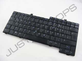 Dell Latitude D600 German Keyboard Deutsch Tastatur