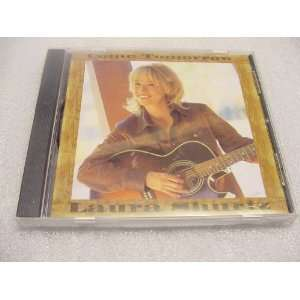 Audio Compact Disc Cd of COME TOMORROW by Laura Shurtz