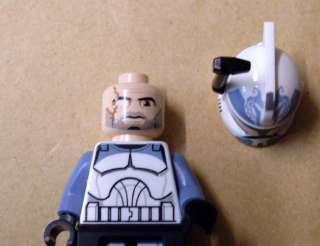 Lego Star Wars Clone Commander Wolffe Trooper Figur Kommander Neu