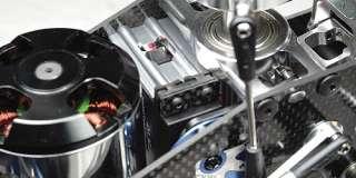 Align T Rex 700 Metal Elevator Servo Mount HN7074M New