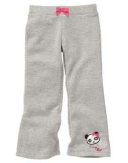 Gymboree Panda Academy Youth Tops Pants Sweater Hair Socks Sunglasses