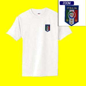 ITALY National Soccer Football Patch Shirt ITALIAN NEW