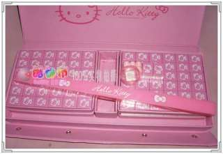 NEW Sanrio Hello KITTY Medium Size Mahjong Game Set