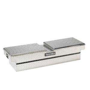 60 In. Cross Bed Truck Tool Box (TALG1660) from