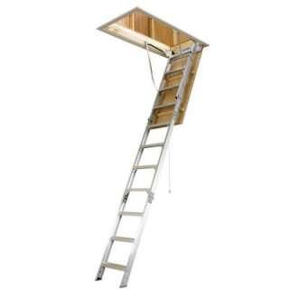 Lite 12 Ft Aluminum Orchard Ladder Lp 9412
