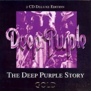 StoryDejavu.. Deep Purple & Solo, Deep Purple  Musik
