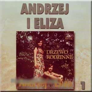 Drzewo rodzinne   Andrzej i Eliza: Eliza Grochowiecka, Andrzej