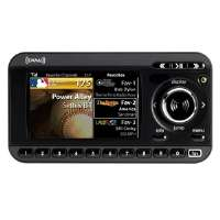 Sirius Satellite Radio Receivers, Portable Satellite Radios, XM