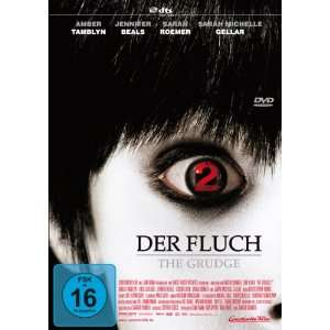 The Grudge 2   Der Fluch: .de: Amber Tamblyn, Arielle Kebbel