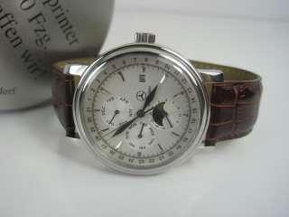 Mercedes Benz DIN 8310 Automatik Uhr
