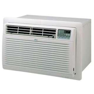 LG Electronics 13,000 BTU 230/208v Through the Wall Air Conditioner