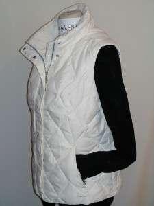 NEW 2011 Eddie Bauer Yukon Classic Down Vest XS 3X