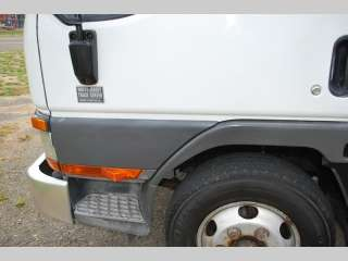 1998 Mitsubishi Fuso F649   Photo 21   South River, NJ 08882