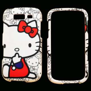 Case for Samsung Galaxy S Blaze 4G Hello Kitty F Hello Kitty Pouch