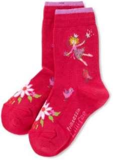 Prinzessin Lillifee Mädchen Socken 73492 Spring fun Socke: .de